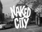 Naked City tv show photo