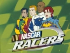 NASCAR Racers TV Show