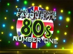 Nation's Favourite 80s Number 1 (UK) TV Show