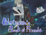 Natsume's Book of Friends TV Show