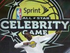 NBA All-Star Celebrity Game tv show photo