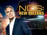 NCIS: New Orleans TV Show
