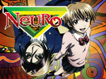 Neuro - Supernatural Detective TV Show