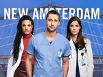 New Amsterdam 2018 tv show photo