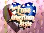 New Love, American Style TV Show