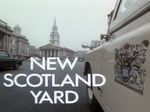 New Scotland Yard (UK) TV Show