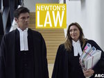 Newton's Law TV Show