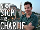 Next Stop for Charlie tv show photo