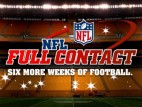 NFL Full Contact tv show photo