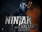 Ninjak vs. the Valiant Universe TV Show
