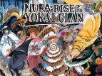 Nura: Rise of the Yokai Clan TV Show