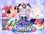 Nurse Witch Komugi TV Show