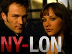 NY-LON (UK) TV Show
