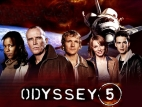 Odyssey 5 tv show photo