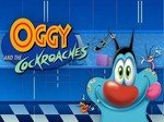 Oggy and the Cockroaches TV Show