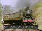 Oh, Doctor Beeching! (UK) TV Show