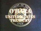 O'Hara, U.S. Treasury TV Show