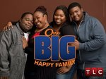One Big Happy Family TV Show