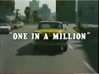 One in a Million TV Show