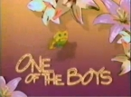 One of the Boys TV Show
