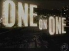 One On One TV Show
