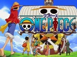 One Piece  tv show photo