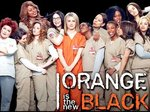 Orange Is The New Black TV Show