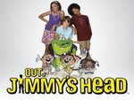 Out Of Jimmy's Head TV Show