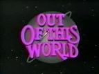 Out of This World TV Show