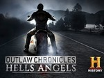 Outlaw Chronicles: Hell's Angels TV Show