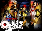 Outlaw Star (Dubbed) TV Show
