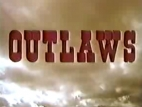 Outlaws TV Show