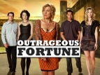 Outrageous Fortune (NZ) TV Show