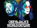 Ozzy & Jack's World Detour TV Show