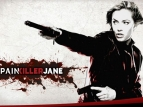 Painkiller Jane TV Show