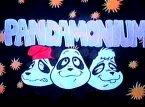 Pandamonium TV Show