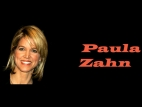 Paula Zahn Now TV Show
