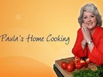 Paula's Home Cooking TV Show