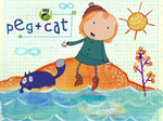 Peg + Cat TV Show