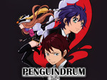 Penguindrum TV Show