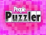 People Puzzler TV Show