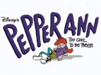 Pepper Ann TV Show