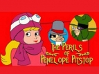 Perils of Penelope Pitstop TV Show