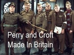 Perry and Croft: Made in Britain (UK) TV Show