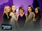 Personal Affairs (UK) TV Show
