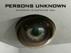 Persons Unknown TV Show