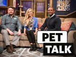 Pet Talk TV Show