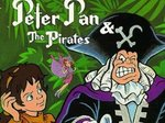 Peter Pan and the Pirates TV Show