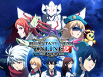 Phantasy Star Online 2: The Animation TV Show