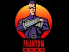 Phantom 2040 TV Show